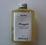 SPEKVA Pflegeöl Neutral 250 ml